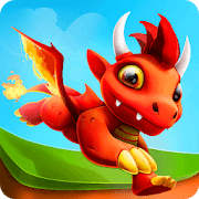 Dragon Land apk