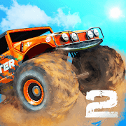 Offroad Legends 2 apk