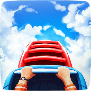 RollerCoaster Tycoon 4 Mobile apk