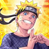 Ultimate Ninja Blazing APK MOD Chakra Infinito