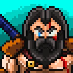 Gladiator Rising: Roguelike RPG apk
