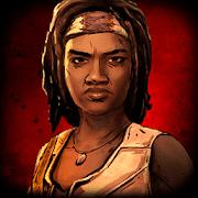 The Walking Dead: Michonne apk mod
