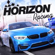 Racing Horizon: Unlimited Race APK MOD Dinheiro Infinito