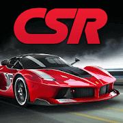 CSR Racing apk