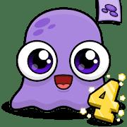 Moy 4 - Jogo Bichinho Virtual apk mod