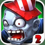 Zombie Diary 2 Evolution MOD Dinheiro Infinito
