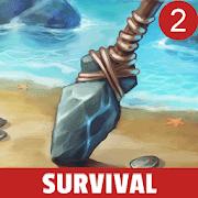 Jurassic Survival Island 2: Dinosaurs & Craft apk
