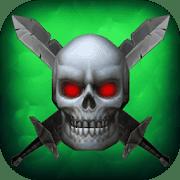 The Dark Book: RPG Offline apk