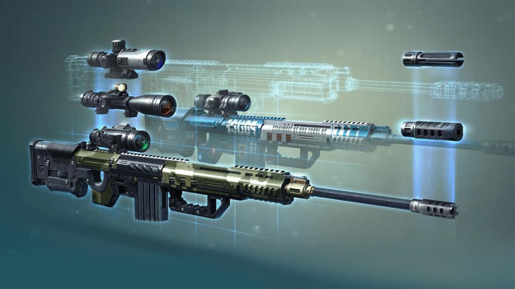 Zombie Shooter - Dead Warfare v 1.1.1 apk mod COMPRAS GRÁTIS + IMORTALIDADE