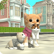 Cat Sim Online