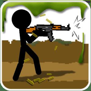 Stickman And Gun apk mod