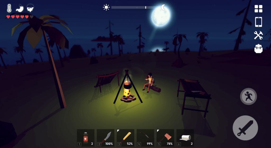Rusty Memory VIP :Survival v 1.0.5 apk mod CRAFT INFINITO + VERSÃO COMPLETA