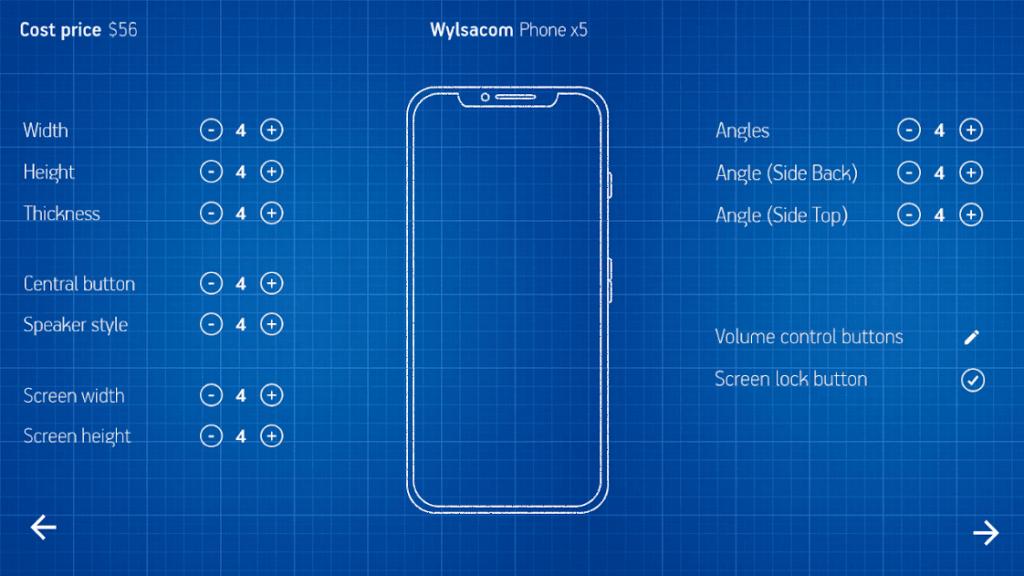 Smartphone Tycoon v 1.0.0 apk mod full PREMIUM VERSÃO COMPLETA