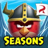Angry Birds Seasons apk mod