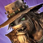 Oddworld: Stranger's Wrath apk