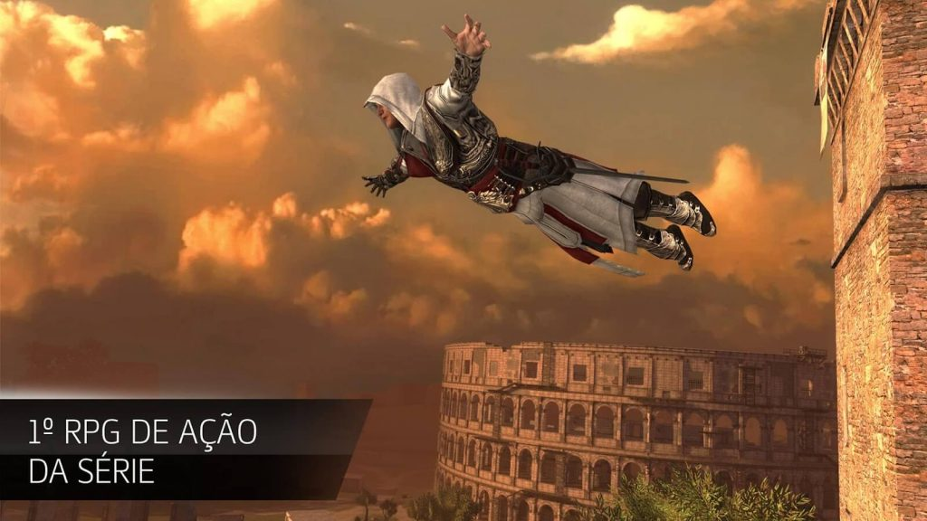 Assassins Creed Identity v 2.8.3_007 apk MEGA MOD