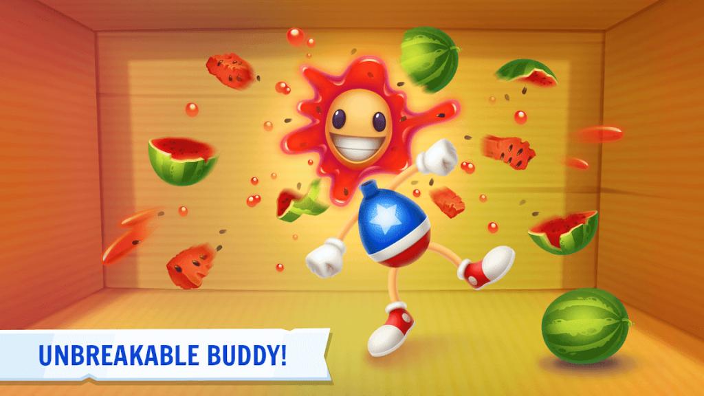 Kick the Buddy Forever v 1.4.1 apk mod DINHEIRO + DIAMANTES INFINITOS