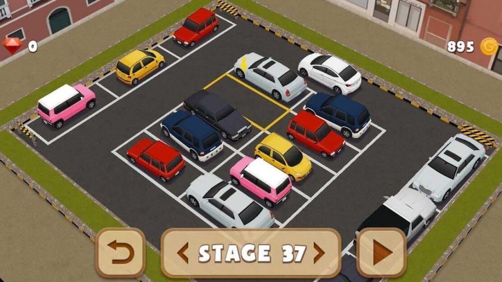 Dr. Parking 4 v 1.19 apk mod DINHEIRO INFINITO