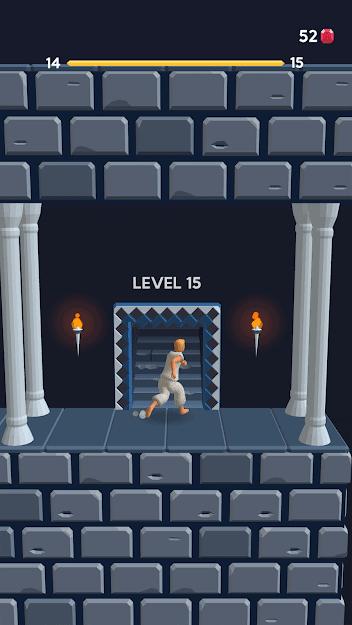 Prince of Persia : Escape v 1.2.0 apk mod COMPRAS GRÁTIS