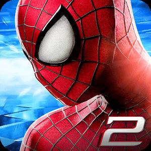 O Espetacular Homem-Aranha 2 apk