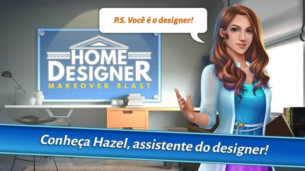 Home Designer v 1.3.2 apk mod VIDAS INFINITAS