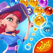 Bubble Witch 2 Saga apk