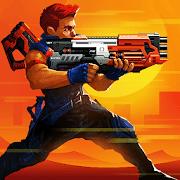 Metal Squad: Shooting Game apk