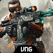 Jogo de Zumbi: DEAD WARFARE - Zombie Games apk