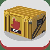 Case Clicker 2 apk mod