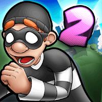 Robbery Bob 2: Double Trouble MOD Dinheiro Infinito