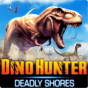 Dino Hunter Deadly Shores apk