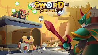Swordman: Reforged v 2.1.1 apk mod DINHEIRO INFINITO