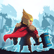 Thor : War of Tapnarok apk