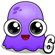 Moy 6 the Virtual Pet Game apk