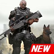 Gun War: SWAT Terrorist Strike apk