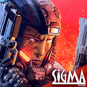 Alien Shooter 2 apk