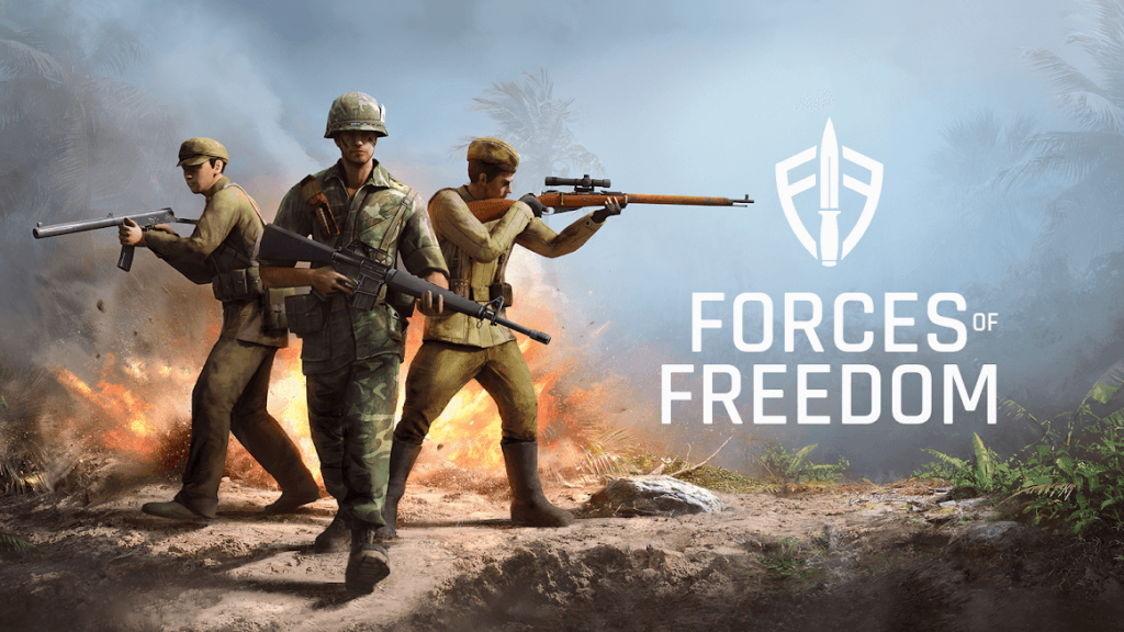 Forces of Freedom v 5.6.0 apk mod RADAR HACK