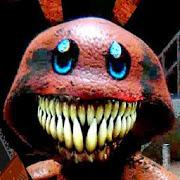 Sugar: The Evil Rabbit: Horror Game apk
