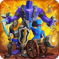 Epic Battle Simulator 2 apk mod