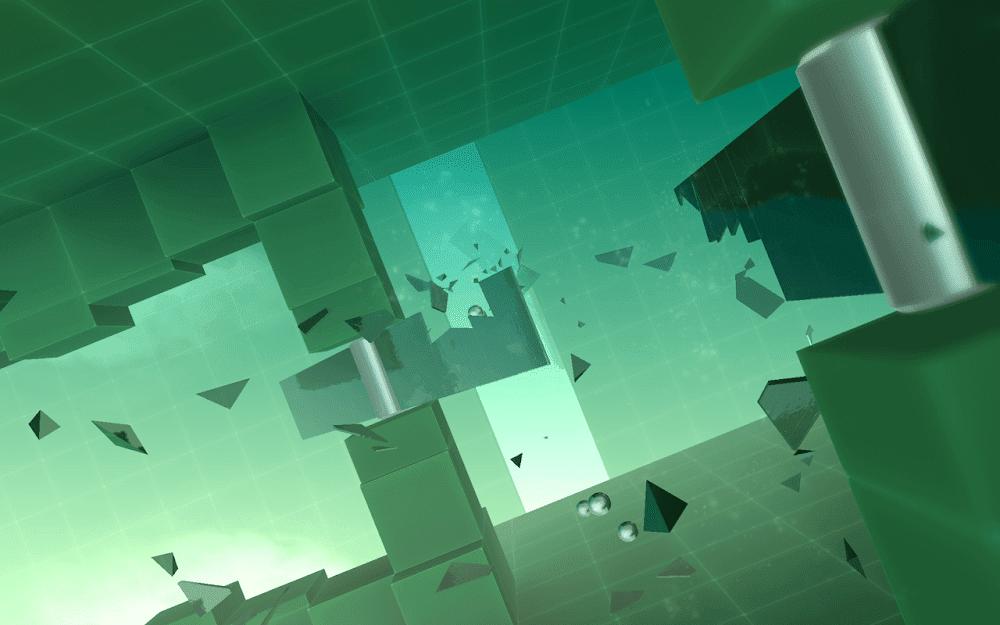 Smash Hit v 1.4.3 apk mod BOLAS INFINITAS + FULL VERSÃO COMPLETA