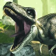 Dino Tamers - Jurassic Riding MMO APK MOD Inimigo não ataca