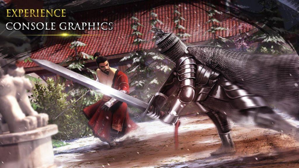 Takashi - Ninja Warrior v 1.20 apk mod DESBLOQUEADO / DINHEIRO INFINITO