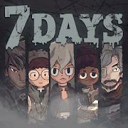 7 Days: Decida a sua história apk