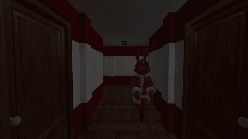 Sugar: The Evil Rabbit: Horror Game v 2.1 apk mod BOTS NÃO ATACAM