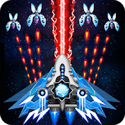 Space Shooter: Galaxy Attack MOD Dinheiro Infinito