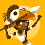 Grande caçador (Big Hunter) apk