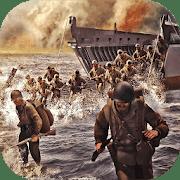 Frontline: Frente Ocidental WWII apk