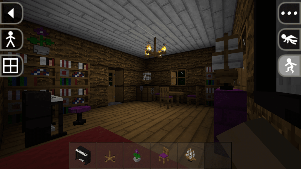 Survivalcraft 2 v 2.2.10.4 apk MOD MENU