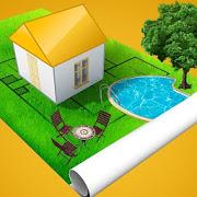 Home Design 3D Outdoor-Garden apk