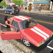 Car Simulator OG apk